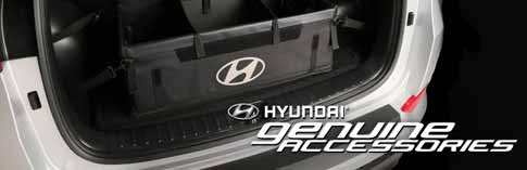 Hyundai Accessories