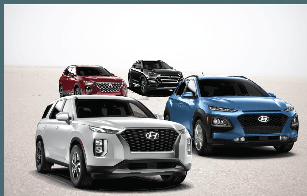 Hyundai SUVs and the New Killer Crossover