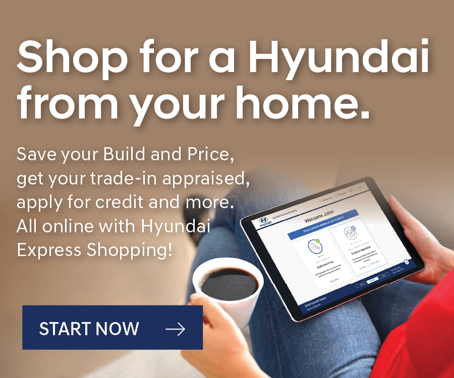 Streetsville Hyundai Shop From Home